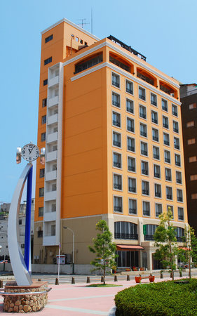 Photo of Hotel Aile Beppu