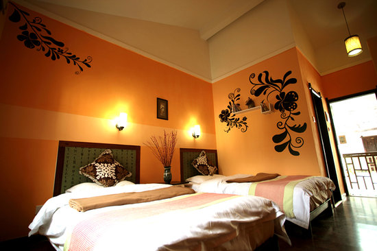 Photo of Maple Leaf Inn Lijiang