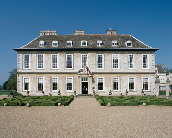 Photo of Stapleford Park