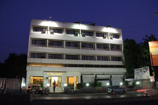 Hotel Panchshil
