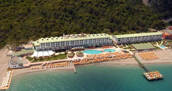 Photo of Yelken Blue Life Spa & Wellness Hotel  Beldibi