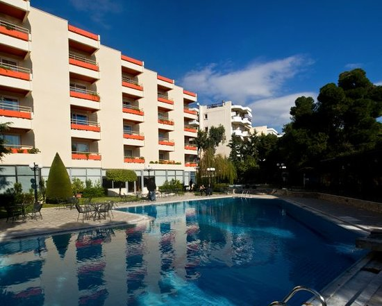 Photo of Oasis Hotel Apartments Glyfada