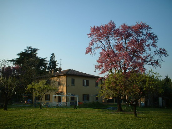 A Casa Vittoria bed & breakfast