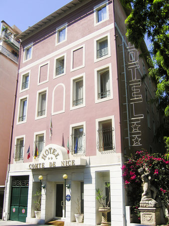 Photo of Hotel Comte de Nice