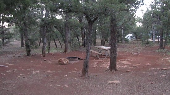 Photo of Mather Campground Grand Canyon National Park