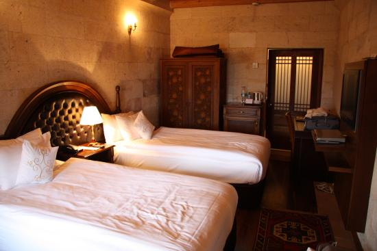Photo of Cappadocia Cave Hotel Ortahisar