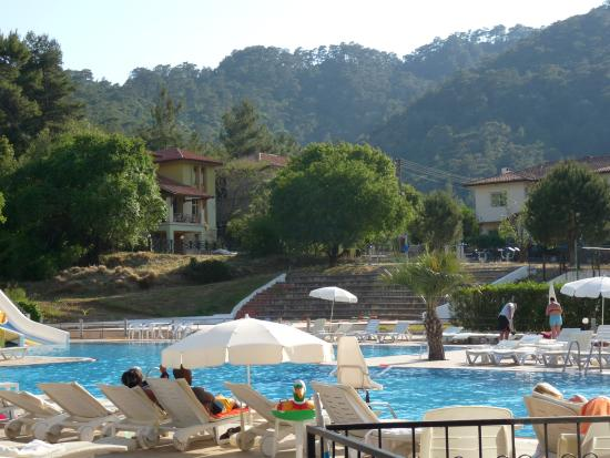 Photo of Kervansaray Apartments Marmaris
