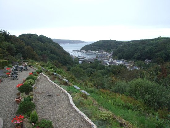 Plaindealings Bed & Breakfast (Four Star), Fishguard, Pembs
