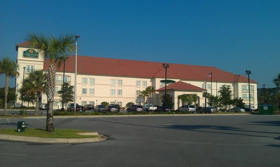 ‪La Quinta Inn & Suites Panama City Beach‬