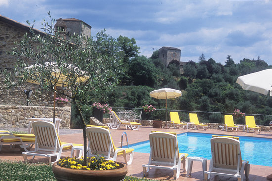 Photo of Relais Borgo di Stigliano Sovicille
