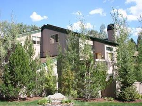 Photo of Bridgepoint Condos Ketchum