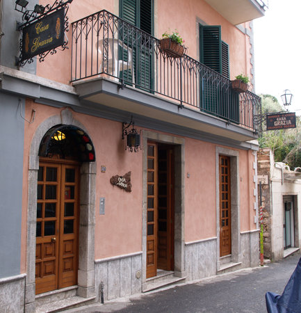 Photo of Casa Grazia Taormina