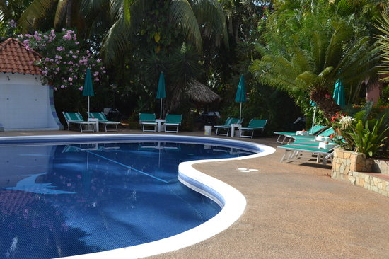 Hotel Coral Caribe