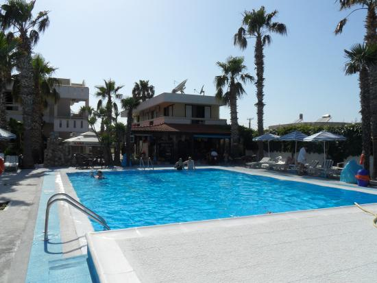 Photo of Denise Apartments Kos Town