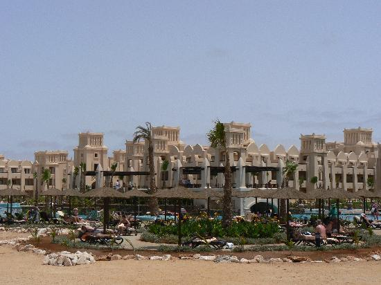 Hotel Riu Touareg: Around the hotel 1
