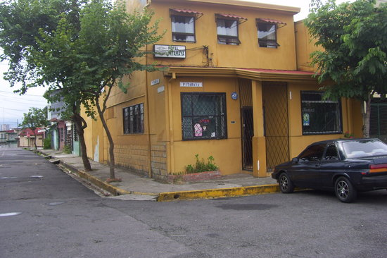 Hotel Pitahaya