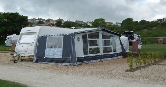 Photo of West Bay Holiday Park Bridport