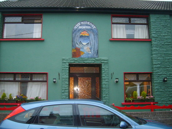 Photo of The Hideout Hostel Dingle