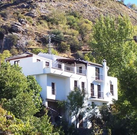 Bed & Breakfast Arroyo de la Greda