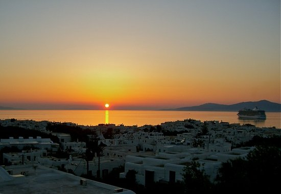 Photo of Rochari Hotel Mykonos