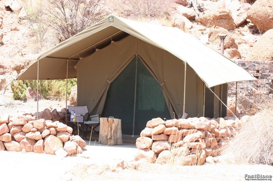 Aabadi Mountain Camp