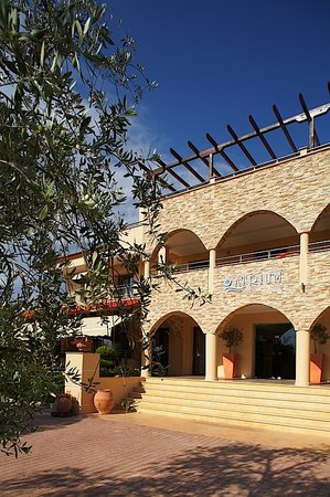 Photo of Atrium Hotel Thassos Potos