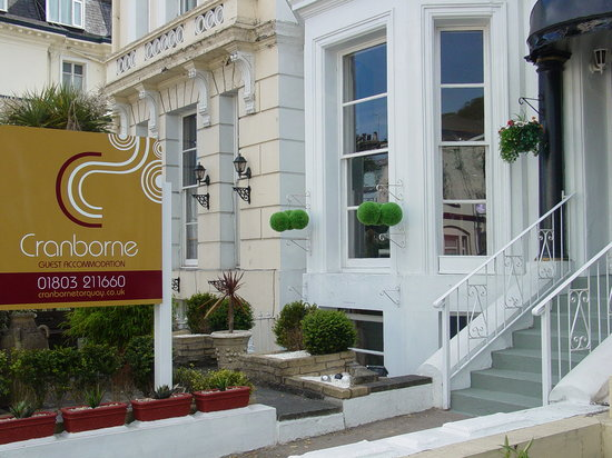 Cranborne Guest Accommodation: Welcome to Cranborne in 2011