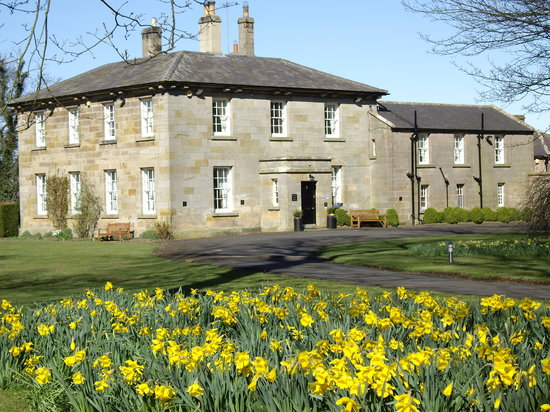 Photo of Chatton Park House Alnwick