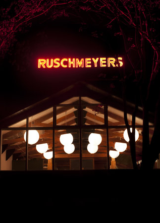 Ruschmeyer's
