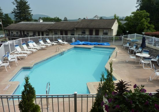 Photo of Nordick's Motel Lake George