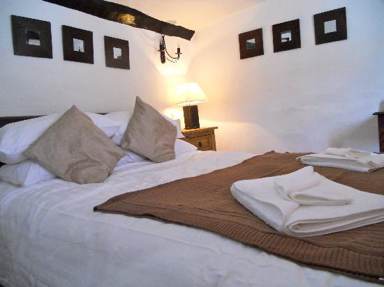 The Morning Star Inn: bedroom 2