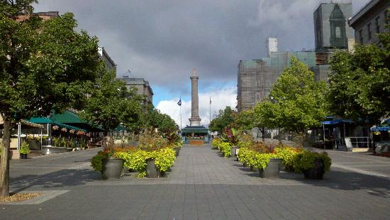 Downtown Old Town Picture Of Montreal Quebec Tripadvisor