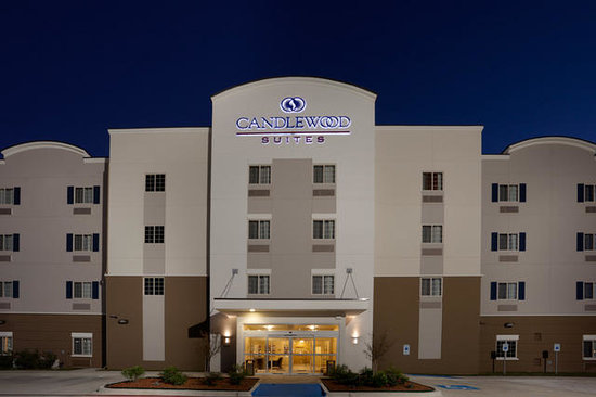 ‪Candlewood Suites Weatherford‬