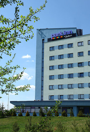 Photo of Park Inn By Radisson Vilnius