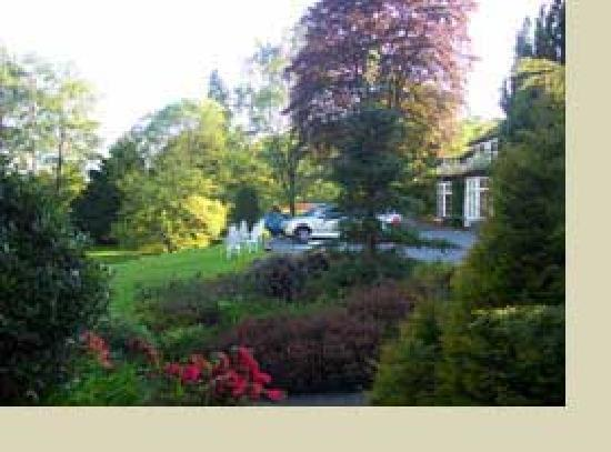 Photo of Rothay Manor Hotel Ambleside