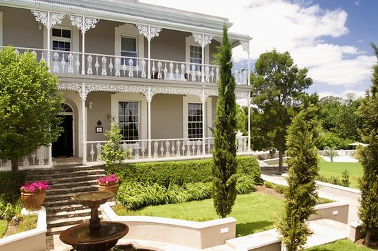 Photo of Schoone Oordt Country House Swellendam