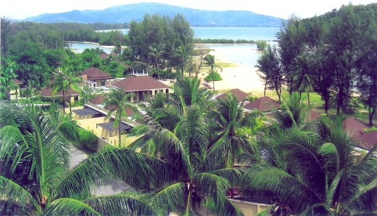 Photo of Bundarika Villas &amp; Suites, Phuket Layan Beach