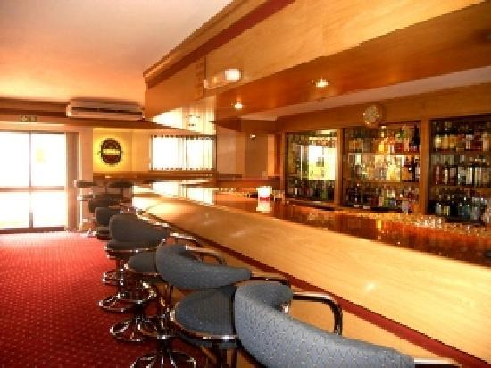 Randburg Towers: Bar Area