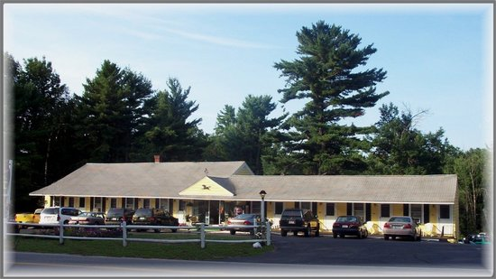 Lake Winnipesaukee Motel照片
