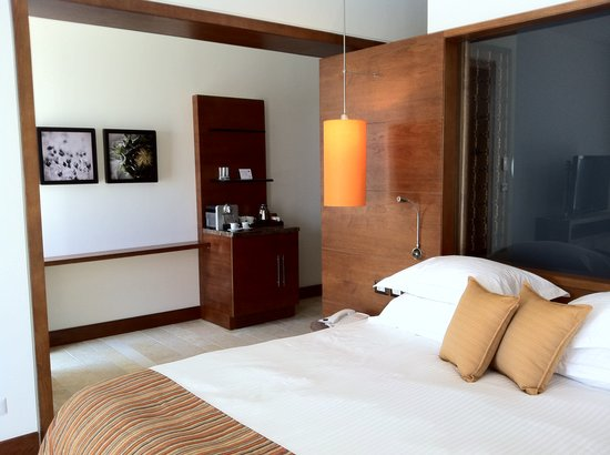 Beresheet Hotel by Isrotel Exclusive Collection: Family Villa Room
