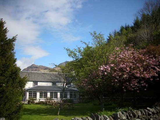 Photo of The Rowardennan Hotel