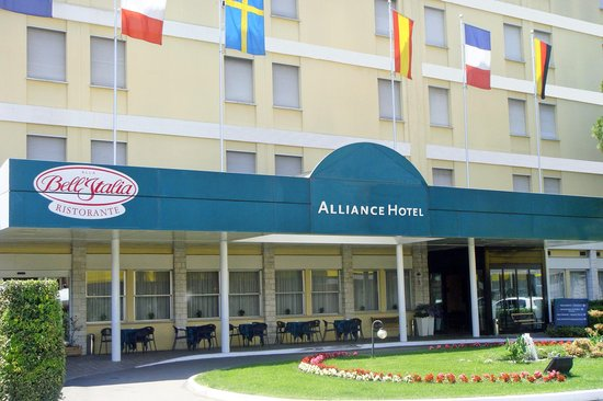 Photo of Alliance Hotel Verona