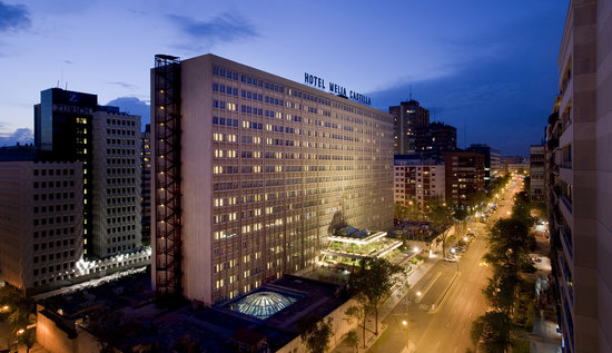 Photo of Melia  Castilla Madrid