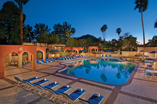 Scottsdale Cottonwoods Resort