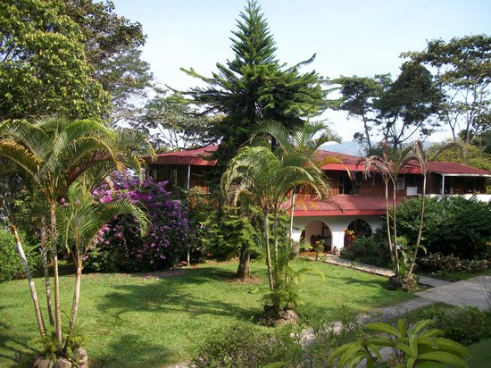 Turrialba, Costa Rica: RANCHO NATURALISTA
