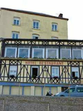 Yport tourism best of yport france tripadvisor for Hotels yport