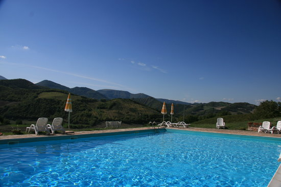 Agriturismo Ca' le Suore