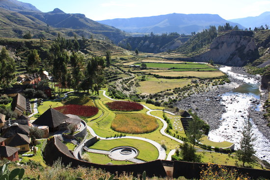 ‪Colca Lodge Spa & Hot Springs - Hotel‬