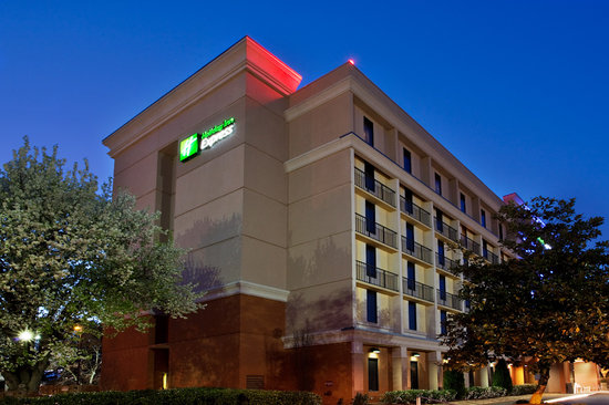 Photo of Holiday Inn Express Atlanta Airport College Park