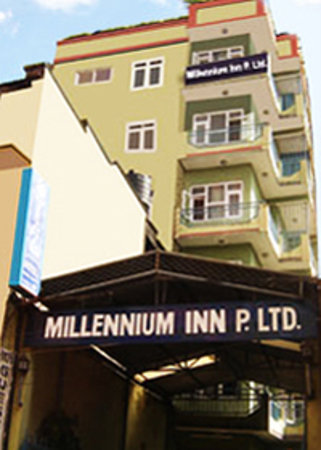 Grand Millennium Guest House